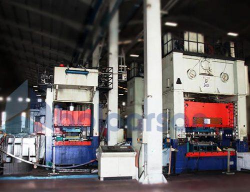 Bolparsan A.Ş. Üretim İzleme Çözümü olarak MT MES-TEC'i kullanacak.